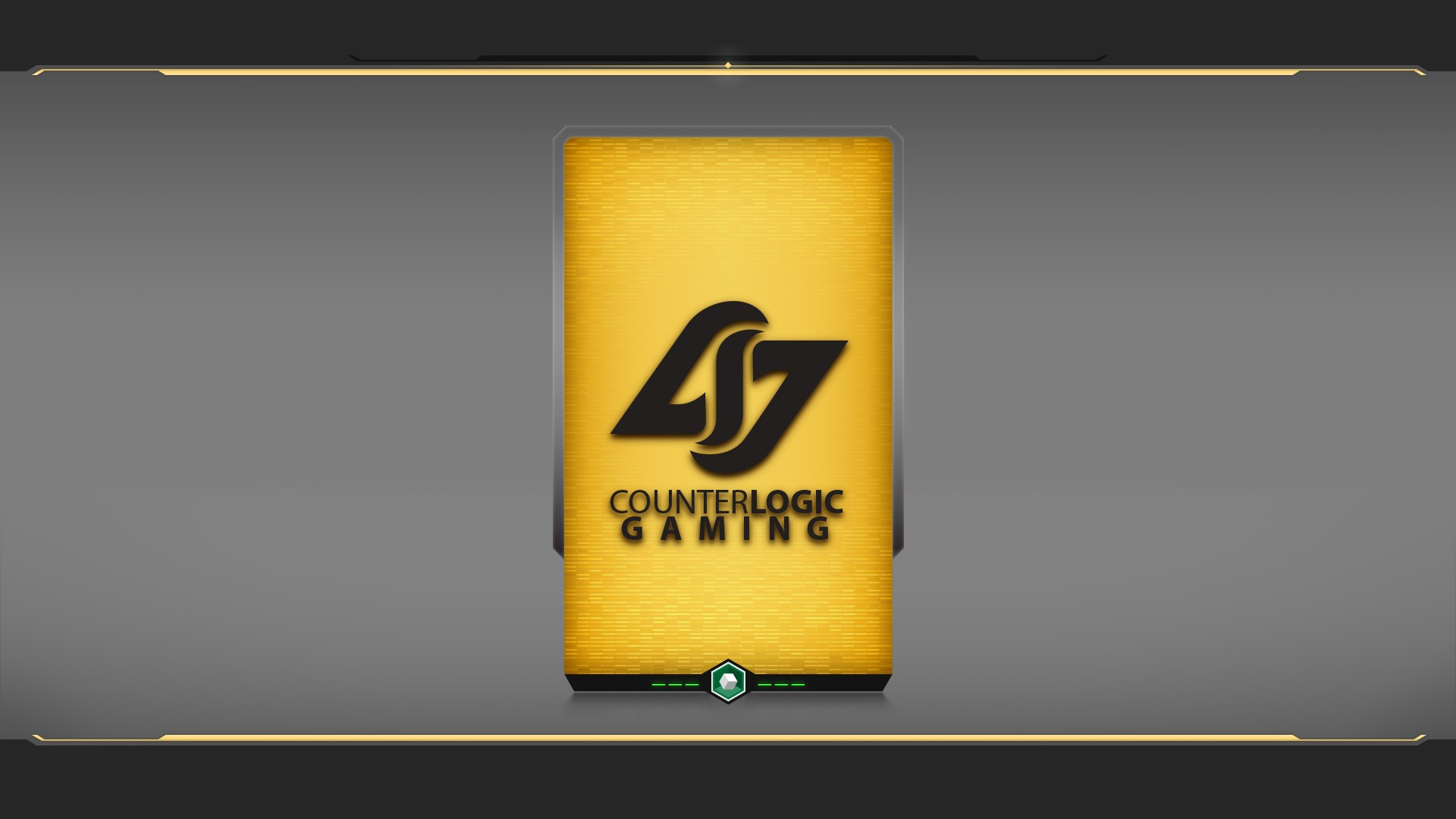 Halo 5: Guardians – HCS Counter Logic Gaming (CLG) REQ Pack