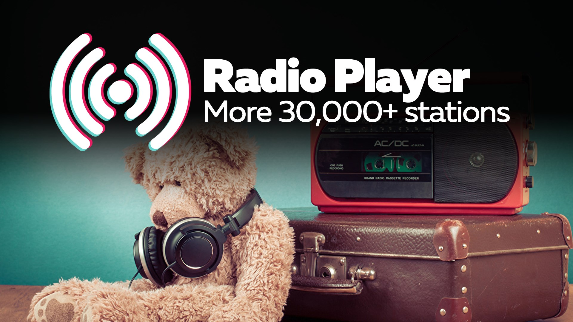 Get Good Radio FM - Listen Live to Online Radio, Music and