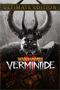 Warhammer: Vermintide 2 - Ultimate Edition
