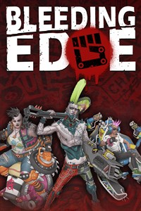 Bleeding Edge - Punk Pack