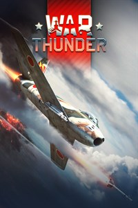 War Thunder - JASDF Sabre Pack