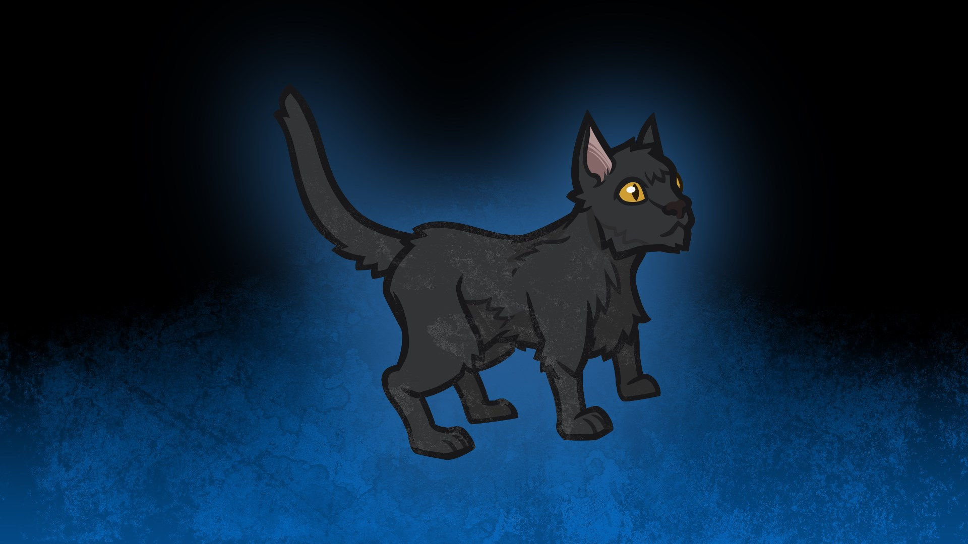 Black Cat Familiar