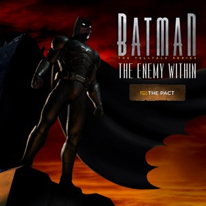 Batman: The Enemy Within - Episode 2 Xbox One