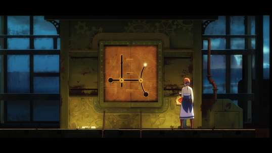 Forgotton Anne screenshot 5