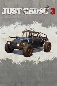 Carátula del juego Combat Buggy