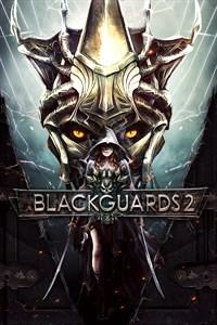 Carátula para el juego Blackguards 2 de Xbox 360