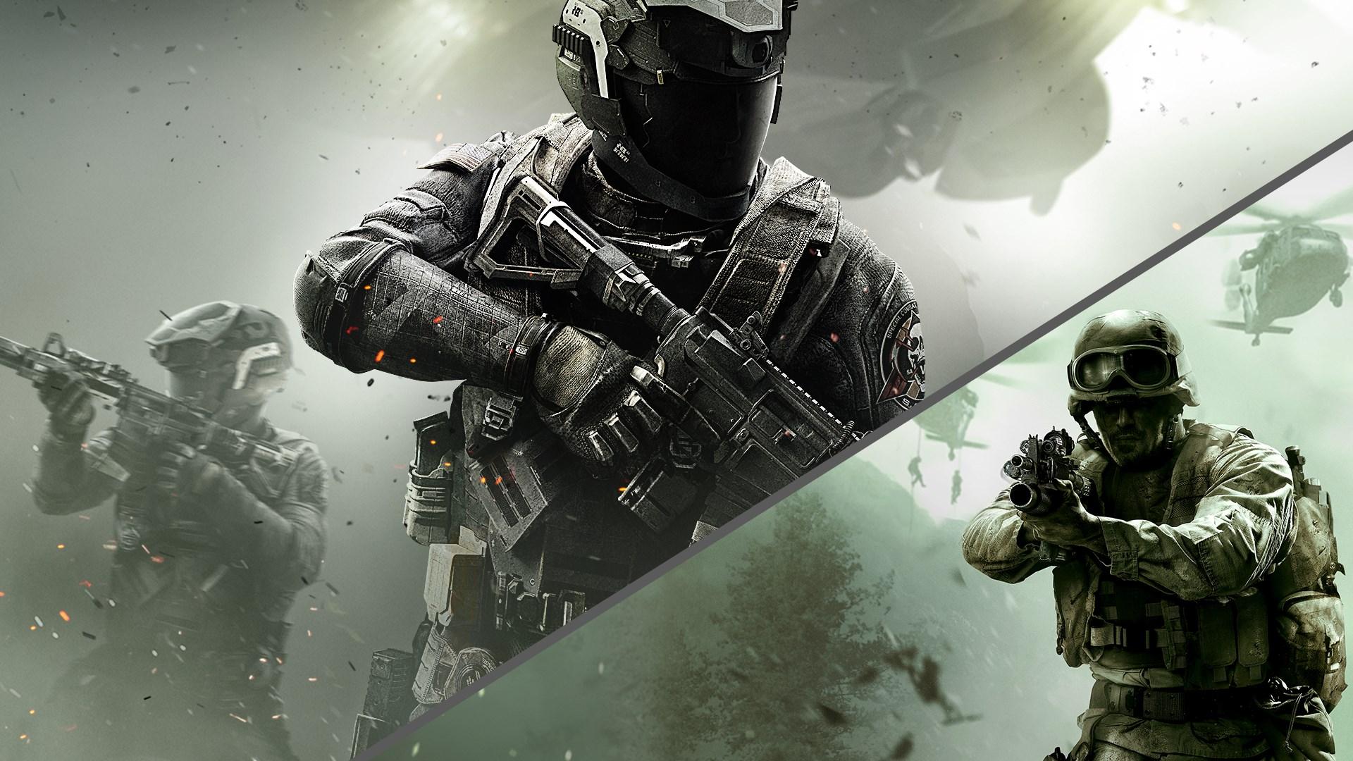 Buy Call of Duty®: Infinite Warfare - Digital Legacy Edition - Microsoft