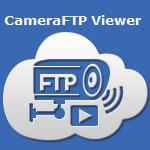 Cloud Security Camera Viewer