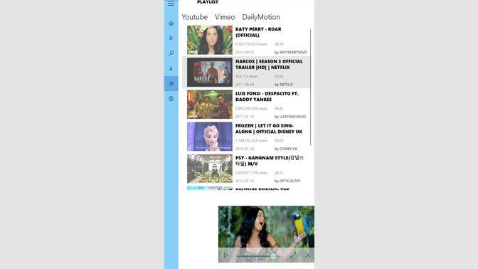 Get Video Downloader Tube - Microsoft Store