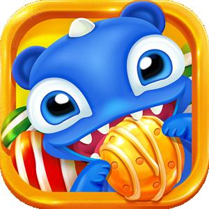 Candy Vs Monster