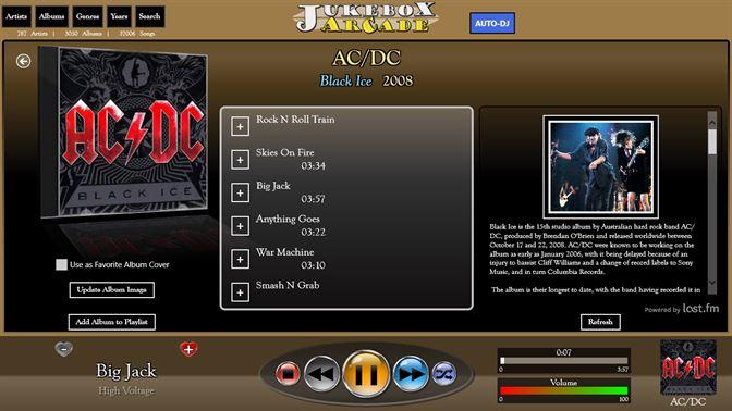 free jukebox software for windows 10