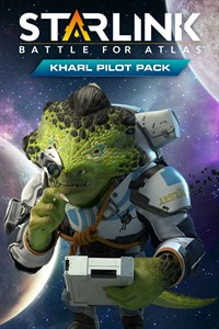 Starlink: Battle for Atlas™ - Kharl Pilot Pack
