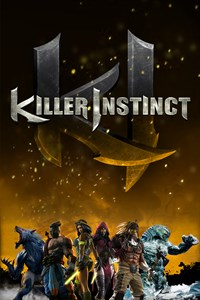 Killer Instinct: Ultra Edition Add-On