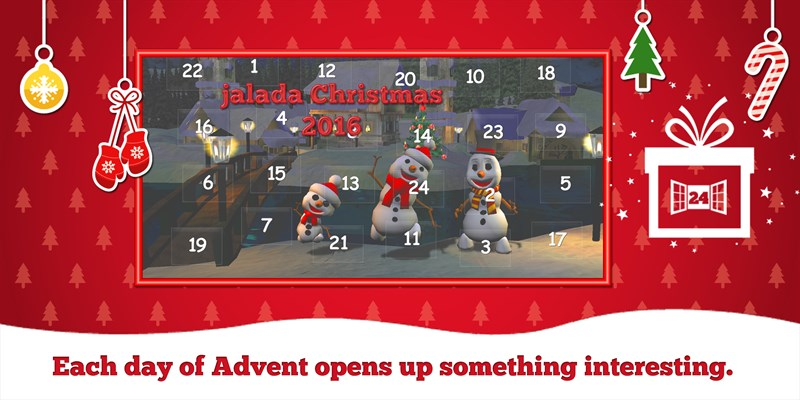 Get jalada Christmas 2016 - Microsoft Store