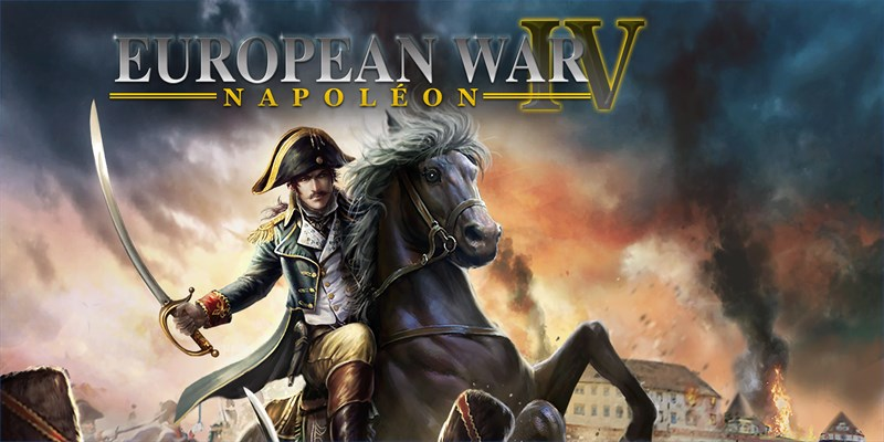 Get European War 4 - Napoleon - Microsoft Store