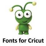 Cricut Design Space Fonts Free Logo