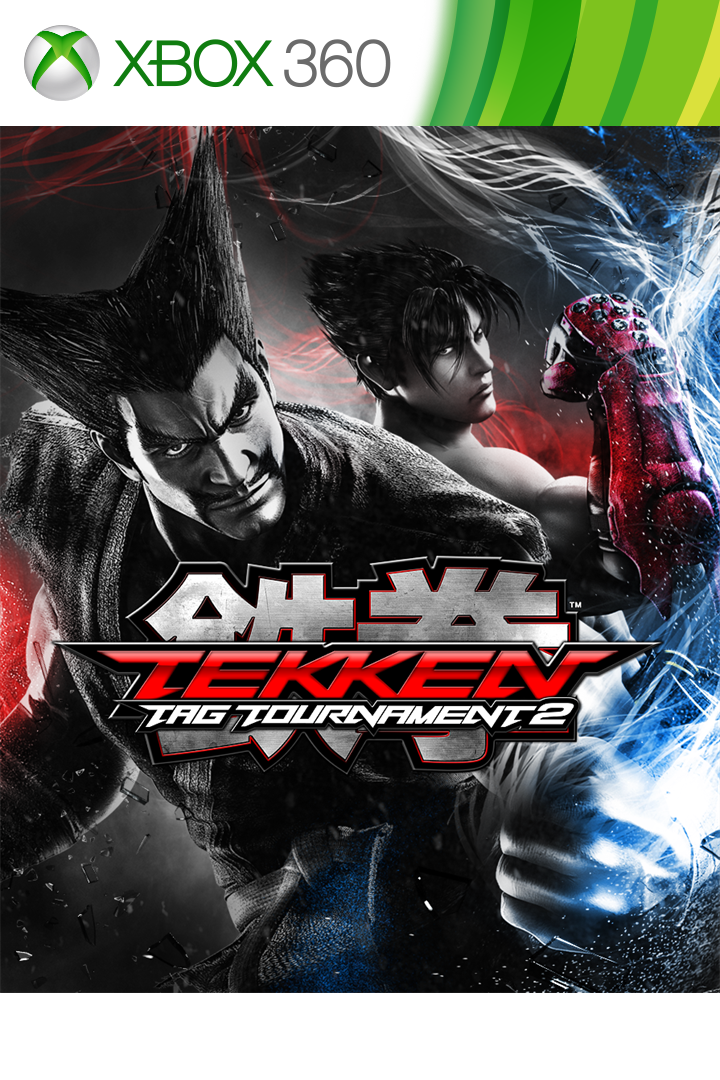 Buy Tekken Tag Tournament 2 Microsoft Store