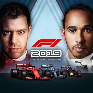 F1® 2019 Xbox One