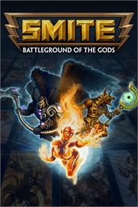 SMITE Zestaw z Pakietem bogów Ultimate