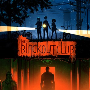 The Blackout Club Xbox One