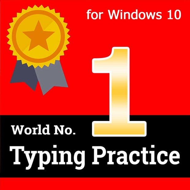 Get World No 1 Typing Practice - Microsoft Store
