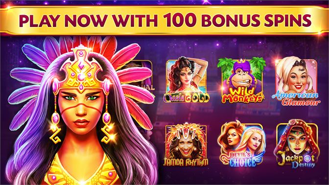 Hent Caesars Casino The Official Slots App By Caesars Microsoft