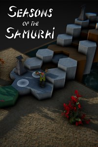 Carátula del juego Seasons of the Samurai