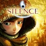 Silence - The Whispered World 2 Logo