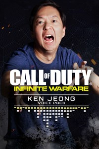 Call of Duty®: Infinite Warfare - Ken Jeong VO Pack