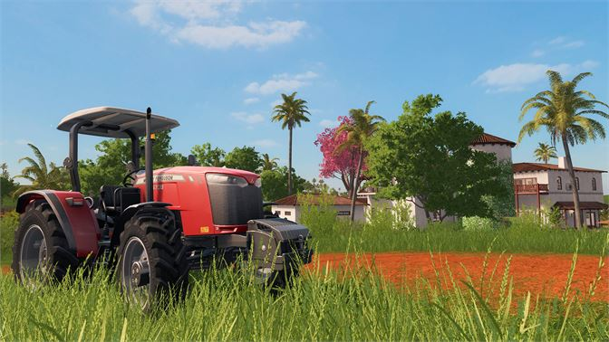 Buy Farming Simulator 17 - Platinum Edition - Microsoft Store