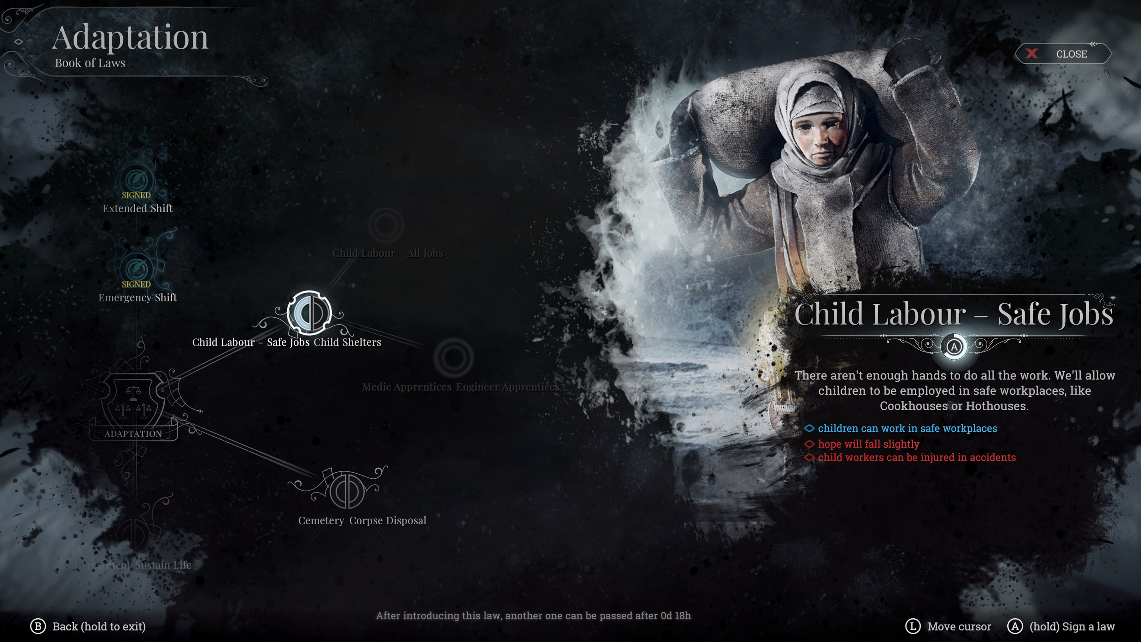 Скриншот №15 к Frostpunk Complete Collection