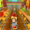 Subway Surf Temple 3D