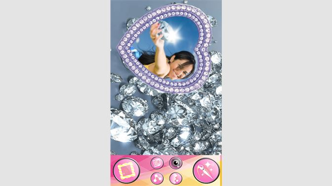 Get Diamond Photo Frame - Microsoft Store