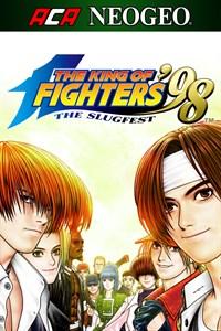 ACA NEOGEO THE KING OF FIGHTERS '98