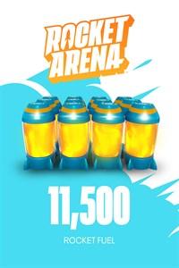 Rocket Arena 11.500 de Combustível