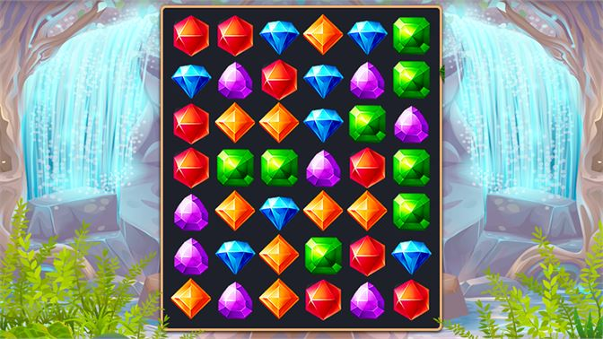 Get Lost Jewels Legend - Microsoft Store