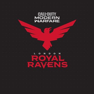 Modern Warfare® - Paquete London Royal Ravens Xbox One