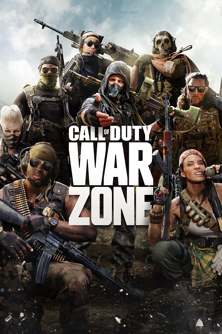 Get Call of Duty®: Warzone™ - Microsoft Store