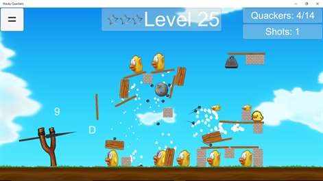 Wacky Quackers Screenshots 2