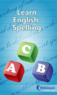 Learn English Spelling screenshot 1