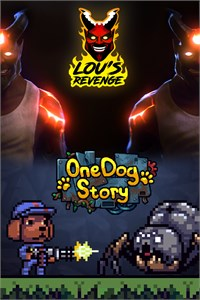 Lou's Revenge + One Dog Story Bundle