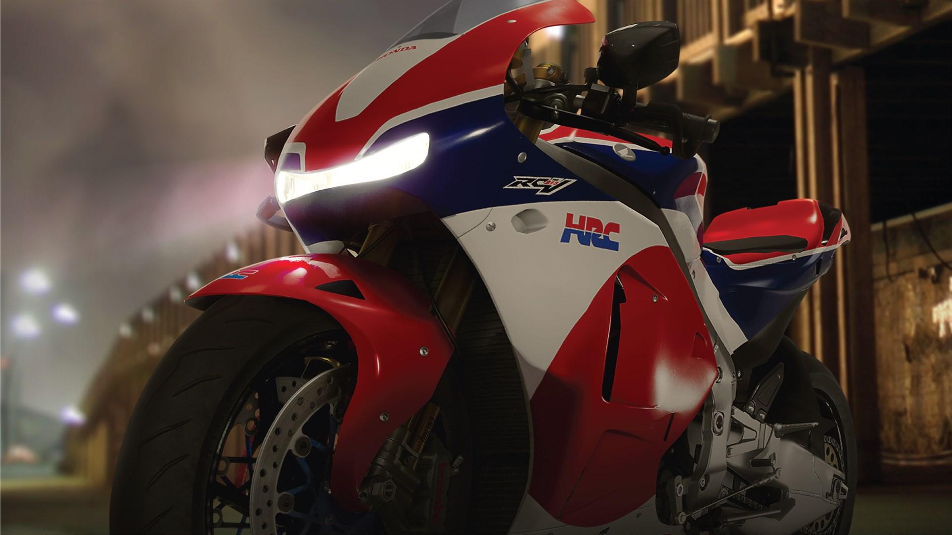 RIDE 3 - Japan Pack