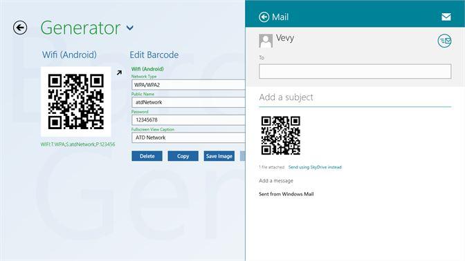 Get Barcode generator - Microsoft Store