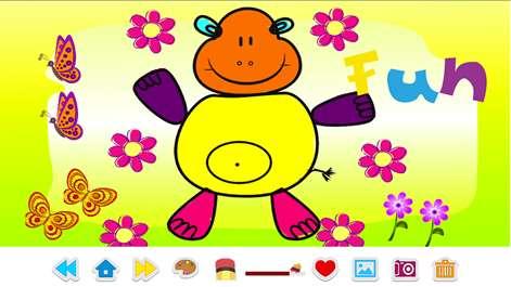 Get Color Me - Fun Coloring App - Microsoft Store