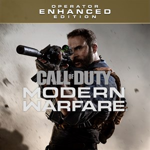 Call of Duty®: Modern Warfare® - Operator Enhanced Edition Xbox One
