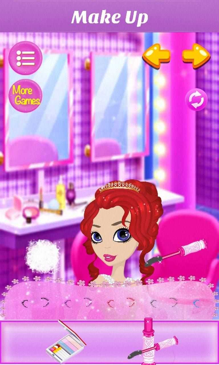 Miss Universe Party Makeover