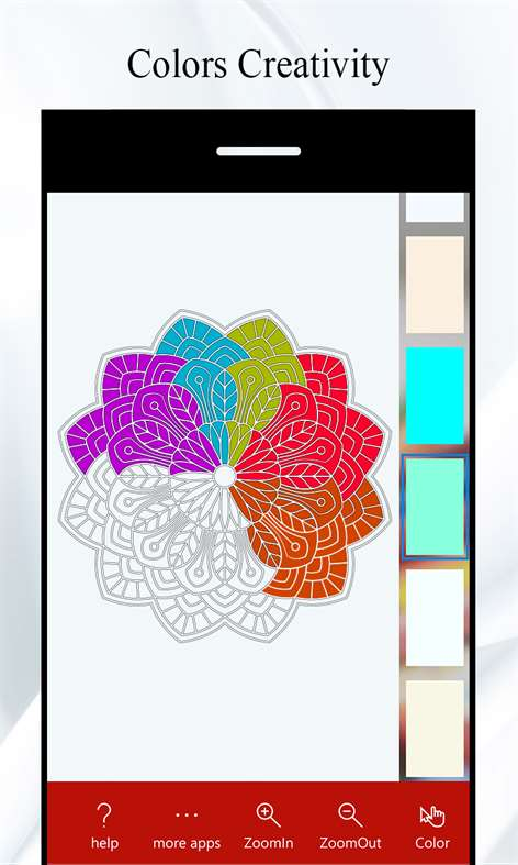 Get Abstract Coloring Book - Microsoft Store