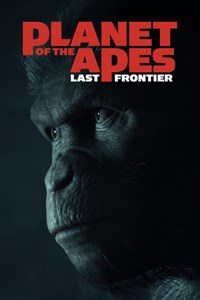 Carátula del juego Planet of the Apes: Last Frontier