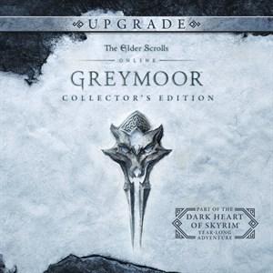 The Elder Scrolls Online: Greymoor Collector's Ed. Upgrade Pre-purchase Xbox One