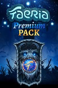Faeria - Premium Edition